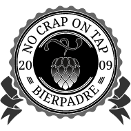 NO CRAP ON TAP